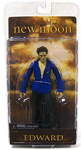 "The Twilight Saga: New Moon Series 2 7"" - Edward (Sparkle Version)"