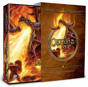 World of Warcraft Trading Card Game Onyxia's Lair: Raid Deck