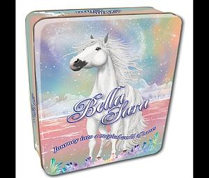 Bella Sara Trading Cards 2009 Spring Set: Easter Tin