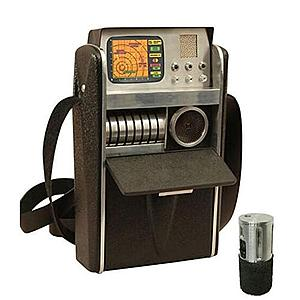 Star Trek The Original Series Accessory Replica: Tricorder