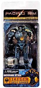Pacific Rim 7 Inch: Anchorage Attack Gipsy Danger