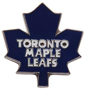 NHL Toronto Maple Leafs Pin