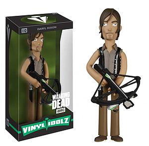 Vinyl Idolz Walking Dead Daryl Dixon (Retired)