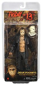 Friday the 13th 6 Inch: Jason Voorhees 2009