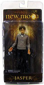 "The Twilight Saga: New Moon Series 2 7"" - Jasper"