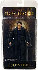 "The Twilight Saga: New Moon Series 1 7"" - Edward"