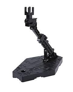 Gundam Action Base 2 1/144 Scale Stand: Black