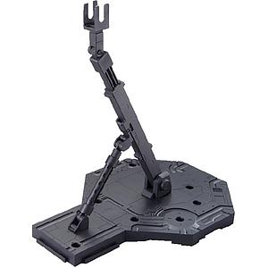 Gundam Action Base 1/144 & 1/100 Scale Stand: Gray