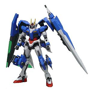 Gundam High Grade Gundam 00 1/144 Scale Model Kit: #61 00 Gundam Seven Sword/G