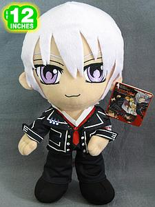 "Plush Toy Vampire Knight 12"" Zero"