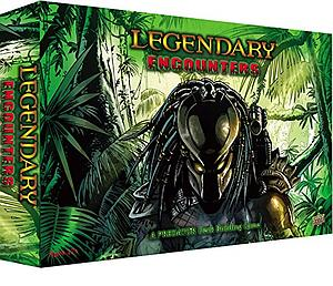 Legendary Encounters: Predator