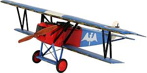 Revell Germany 1:72 Scale Model Kit Fokker D VII (04194)