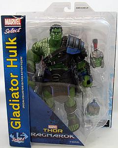 Marvel Select: Thor Ragnarok - Gladiator Hulk