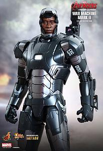 War Machine Mark II Diecast