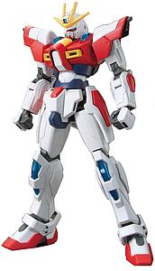 Gundam High Grade Build Fighters 1/144 Scale Model Kit: #018 Build Burning Gundam