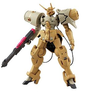 Gundam High Grade Reconguista in G 1/144 Scale Model Kit: #15 Gastima