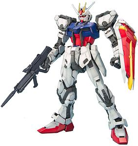 Gundam Perfect Grade 1/60 Scale Model Kit: GAT-X105 Strike Gundam