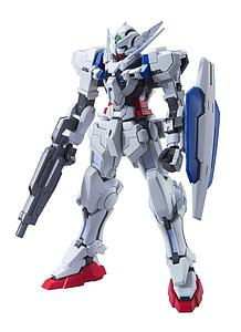 Gundam High Grade Gundam 00 1/144 Scale Model Kit: #65 Gundam Astraea