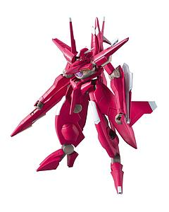 Gundam High Grade Gundam 00 1/144 Scale Model Kit: #043 Arche Gundam