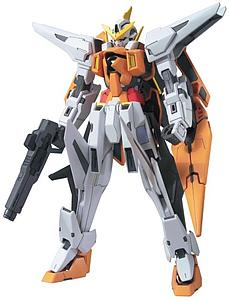 Gundam High Grade Gundam 00 1/144 Scale Model Kit: #004 Gundam Kyrios