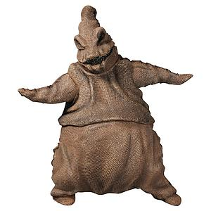 The Nightmare Before Christmas: Oogie Boogie