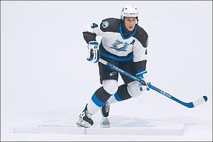 NHL Sportspicks Series 6 Vincent Lecavalier (Tampa Bay Lightning) White