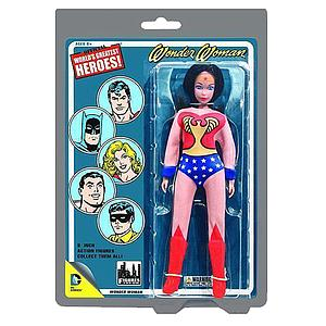 DC Retro Action Figure: Wonder Woman