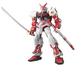Gundam High Grade Gundam Seed 1/144 Scale Model Kit: #012 Gundam Astray Red Frame