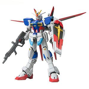 Gundam High Grade Gundam Seed 1/144 Scale Model Kit: #17 Force Impulse Gundam