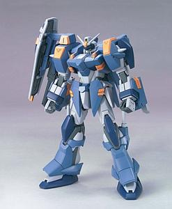 Gundam High Grade Gundam Seed 1/144 Scale Model Kit: #44 Blu Duel Gundam