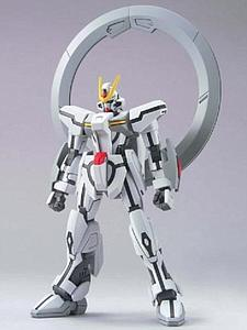 Gundam High Grade Gundam Seed 1/144 Scale Model Kit: #047 GSX-401FW Stargazer Gundam