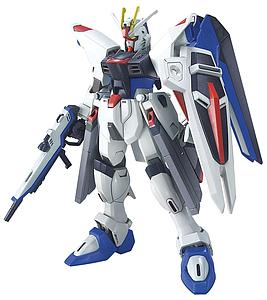 Gundam High Grade Gundam Seed 1/144 Scale Model Kit: R15 Freedom Gundam
