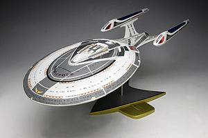 Star Trek U.S.S Enterprise NCC-1701-E (AMT853)