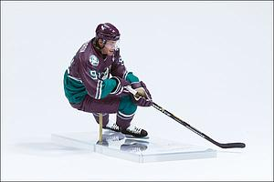 NHL Sportspicks Series 9 Sergei Federov (Anaheim Ducks) Purple