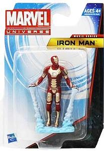 Marvel Universe Mini: Iron Man