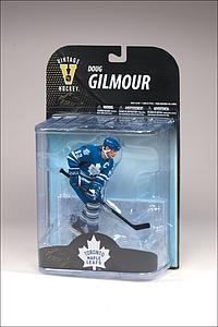NHL Sportspicks Legends Series 7 Doug Gilmour (Toronto Maple Leafs) Blue