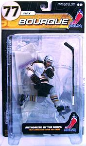 NHL Sportspicks NHLPA Series 1 Ray Bourque (Boston Bruins) White