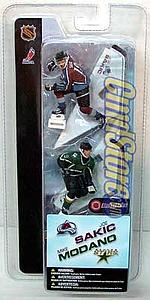 "NHL Sportspicks 3"" Series 1 Joe Sakic/Mike Modano"