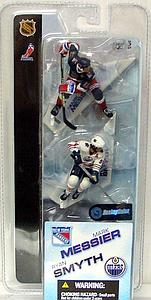 "NHL Sportspicks 3"" Series 2 Mark Messier/Ryan Smyth"