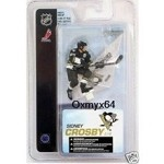"NHL Sportspicks 3"" Series 4 Sidney Crosby (Pittsburgh Penguins) Black"