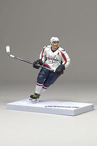 "NHL Sportspicks 3"" Series 5 Alexander Ovechkin (Washington Capitals) White"