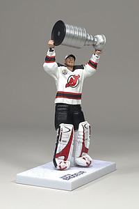 "NHL Sportspicks 3"" Series 5 Martin Brodeur (New Jersey Devils) White"