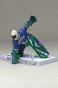 "NHL Sportspicks 3"" Series 5 Roberto Luongo (Vancouver Canucks) Blue"