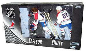 NHL Sportspicks Box Set 2-Pack Series Montreal Centennial 2009s Guy Lafleur/Steve Shutt