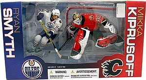 NHL Sportspicks Box Set 2-Pack Seriess Ryan Smyth/Miikka Kiprusoff