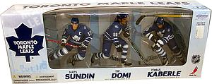 NHL Sportspicks Box Set 3-Pack Seriess Mats Sundin/Tie Domi/Tomas Kaberle Regular