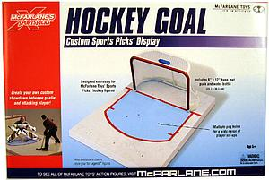 NHL Sportspicks Series Accessory Goal Net Modern
