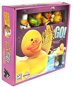 Duck! Duck! Go! 2nd Edition