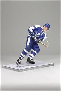 NHL Sportspicks Series 22 Darryl Sittler (Toronto Maple Leafs) Blue Jersey