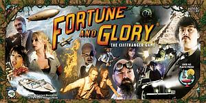 Fortune & Glory: The Cliffhanger Game